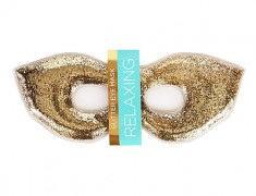 MISS SPA Glitter Gel Eye Mask Review