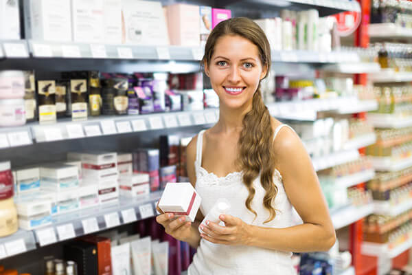 women-buying-anti-aging-product