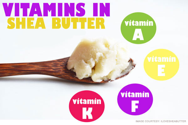 vitamins-in-shea-butter