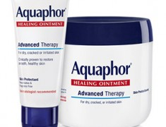 Aquaphor Healing Skin Ointment Review