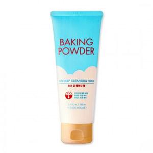Baking Powder B.B Deep Cleansing Foam