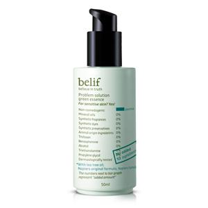 Belif Oily Skin Solution Essence