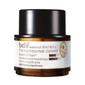Belif Tincture Mask Chamomile