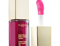 Clarins Instant Light Lip Comfort Oil Review