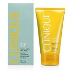 Clinique After Sun Balm With Aloe Review