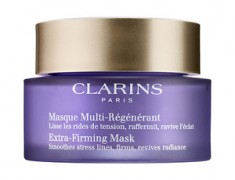 CLARINS EXTRA-FIRMING MASK REVIEW