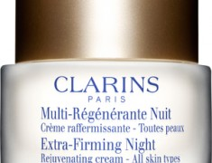 Clarins Extra Firming Night Cream Review