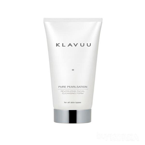 Klavuu Cleansing Foam