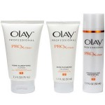 OLAY PROFESSIONAL PRO-X CLEAR ACNE PROTOCOL REVIEW