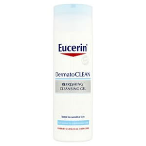 eucerin dermato gel