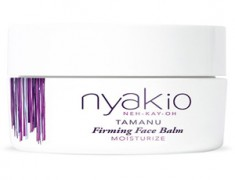 NYAKIO RED GINSENG LINE SMOOTHING EYE AND LIP CREAM REVIEW