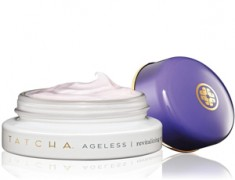 Tatcha Ageless Revitalizing Eye Cream Review