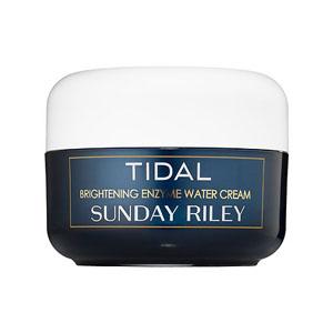 Tidal Brightening Water Cream