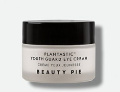 BEAUTY PIE PLANTASTIC YOUTH GUARD EYE CREAM REVIEW