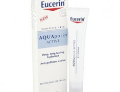 Eucerin Aquaporin Active Revitalising Eye Care Review