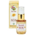 BADGER UNSCENTED FACE OIL REVIEW