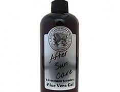 Black Canyon Berry Crunch Aloe Vera Gel Review