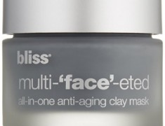 Multi-Face-Eted All-In-One Anti-Aging Clay Mask Review