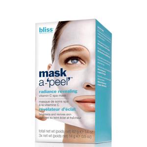Bliss Radiance Mask