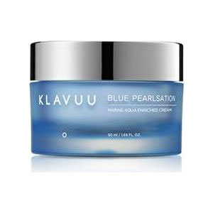 Blue Pearlsation Cream