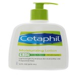 CETAPHIL FACE DAILY HYDRATING LOTION PUMP REVIEW