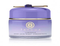 Tatcha Luminous Dewy Skin Night Concentrate Review