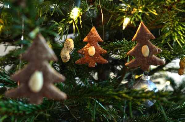 DIY Homemade crafts for Christmas tree