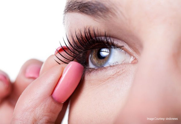 do eyelashes grow if pulled out
