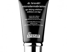 DR. BRANDT MICRODERMABRASION AGE DEFYING EXFOLIATOR REVIEW