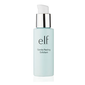 ELF Gentle Peeling Exfoliant