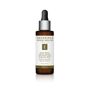 Eminence Organic Skin Care Arctic Berry Pro Advanced Peel Activator