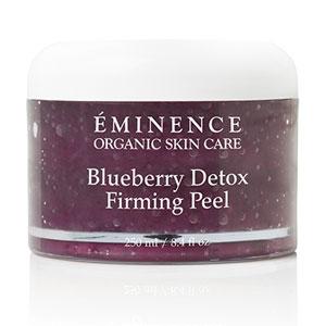 Eminence Blueberry Peel