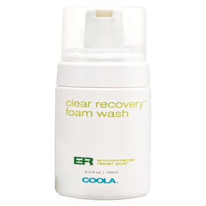 Er Clear Recovery Foam Wash