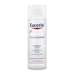 Eucerin Clarifying Toner