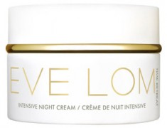 Eve Lom Time Retreat Intensive Night Cream Review