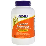 Now Foods – Evening Primrose Oil