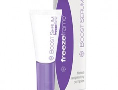 Freeze Frame Boost Serum Review