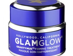 Glamglow Gravitymud Firming Treatment Sonic Blue Review