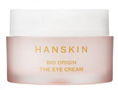 Hanskin Bio Origin the Eye Cream Review
