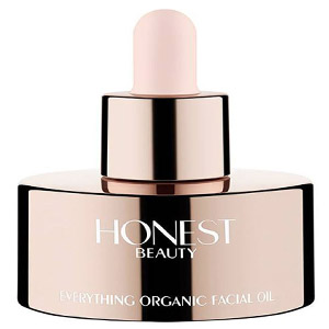 Honest Beauty Everything Organic
