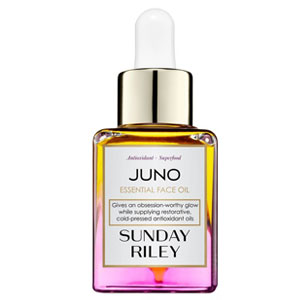 Juno Sunday Riley Face Oil