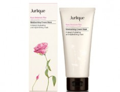 Jurlique Rose Moisture Plus Moisturising Cream Mask Review