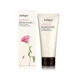 Jurlique Rose Cream Mask