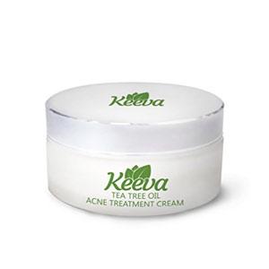Keeva Organics Tea Tree Oil
