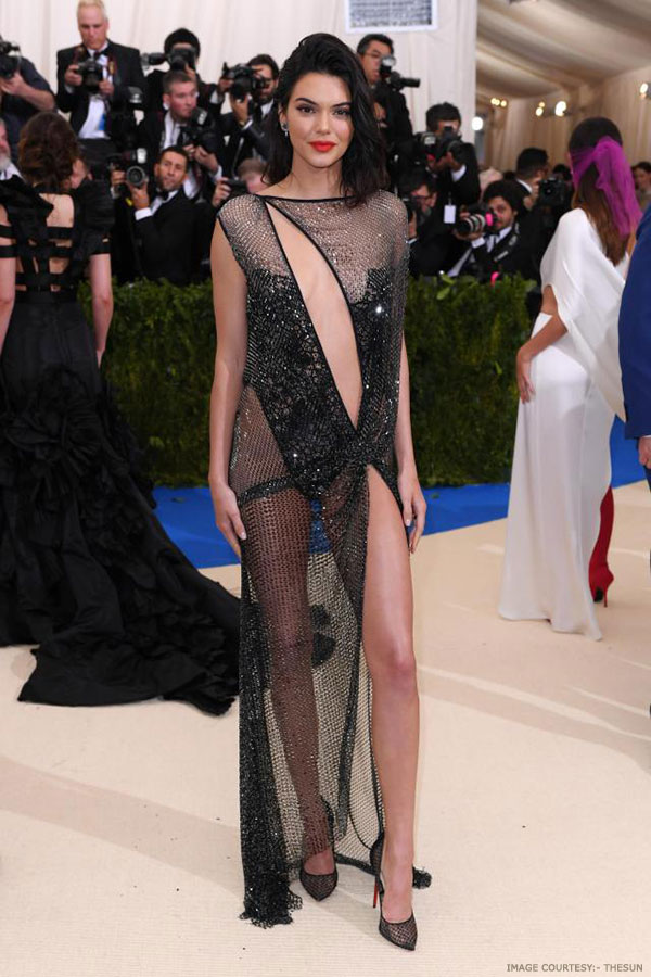 kendall-jenner's-met-gala-appearance