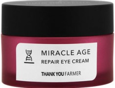 THANK YOU FARMER MIRACLE AGE REPAIR EYE CREAM REVIEW