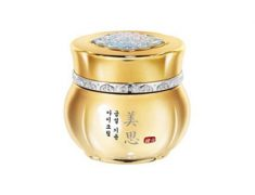 Missha Misa Geum Sul Vitalizing Eye Cream Review