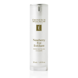 Naseberry Eye Exfoliant
