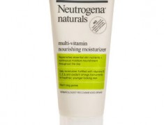 Neutrogena Naturals Acne Spot Treatment Review