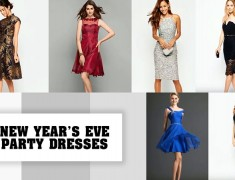 Best Outfit Ideas For New Year's Eve To Look Absolutely Stunning